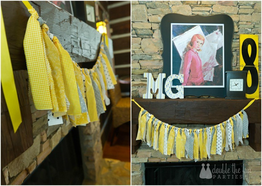 Nancy Drew Decorations:: Nancy Drew Party Week on Love The Day