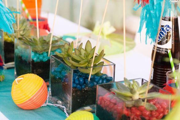 Fiesta Decorations Ideas:: A Blog Hop