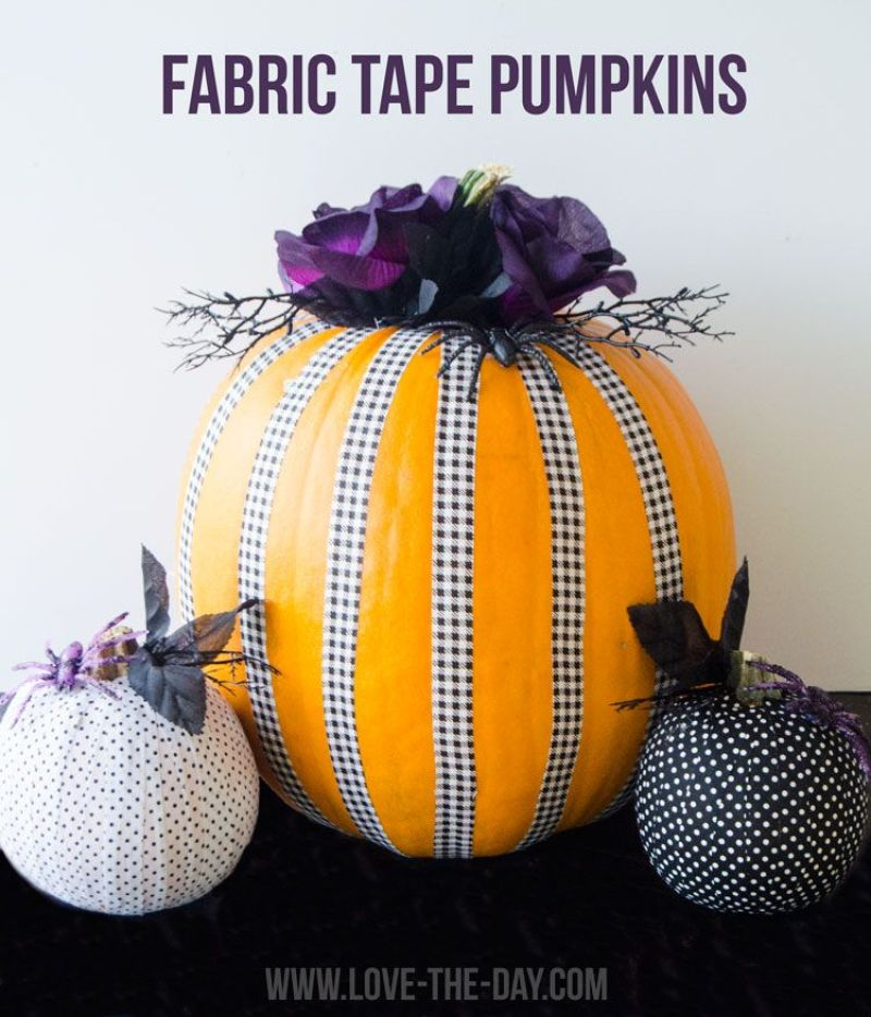Trick Your Pumpkin With Michaels + $250 GIVEAWAY