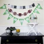 FREE Football Printables by Love The Day