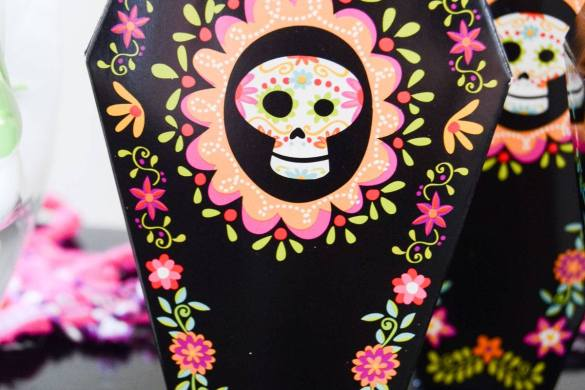 Day of the Dead Party Ideas by Love The Day