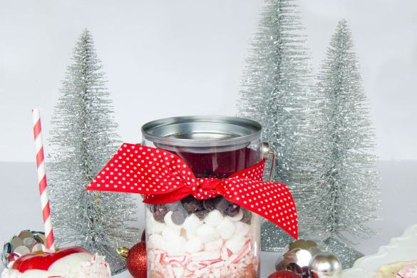 DIY Peppermint Gift Ideas by Love The Day