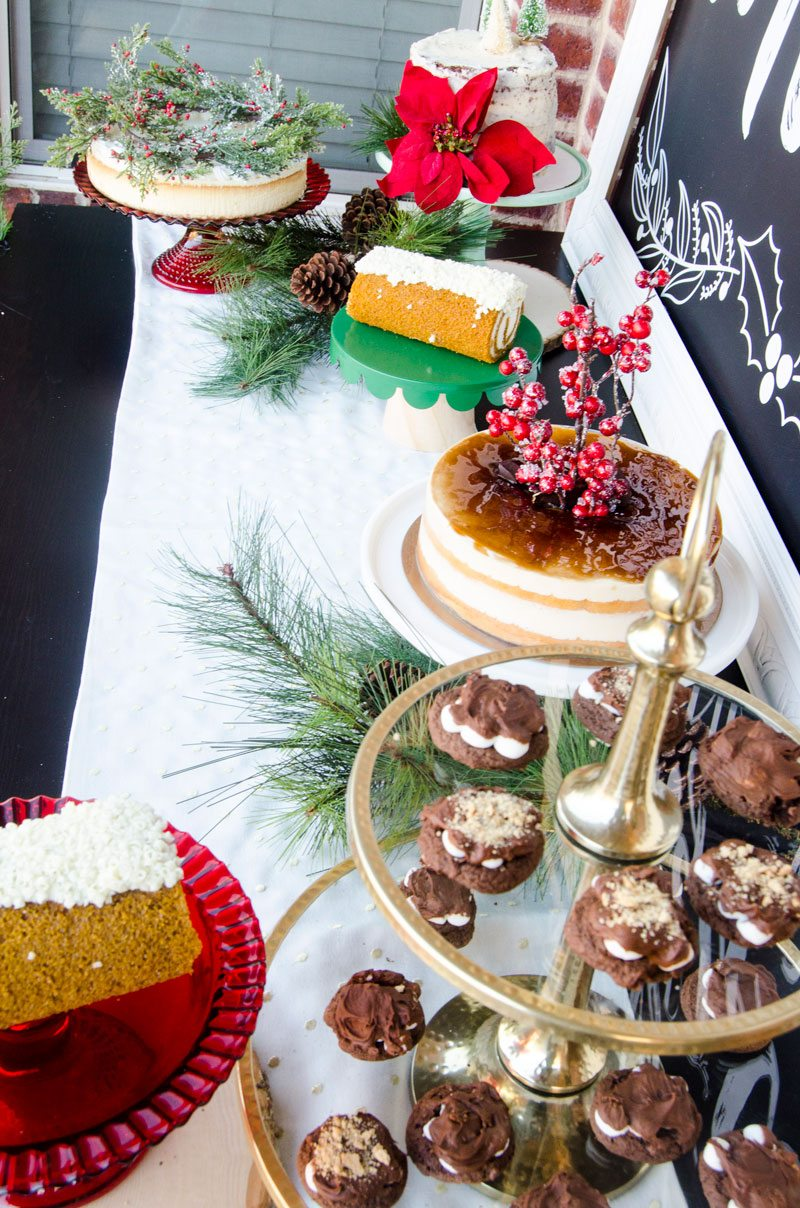 Jingle and Mingle Christmas Party Ideas