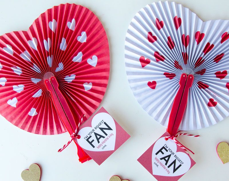 Valentine Ideas for Kids by Lindi Haws of Love The Day