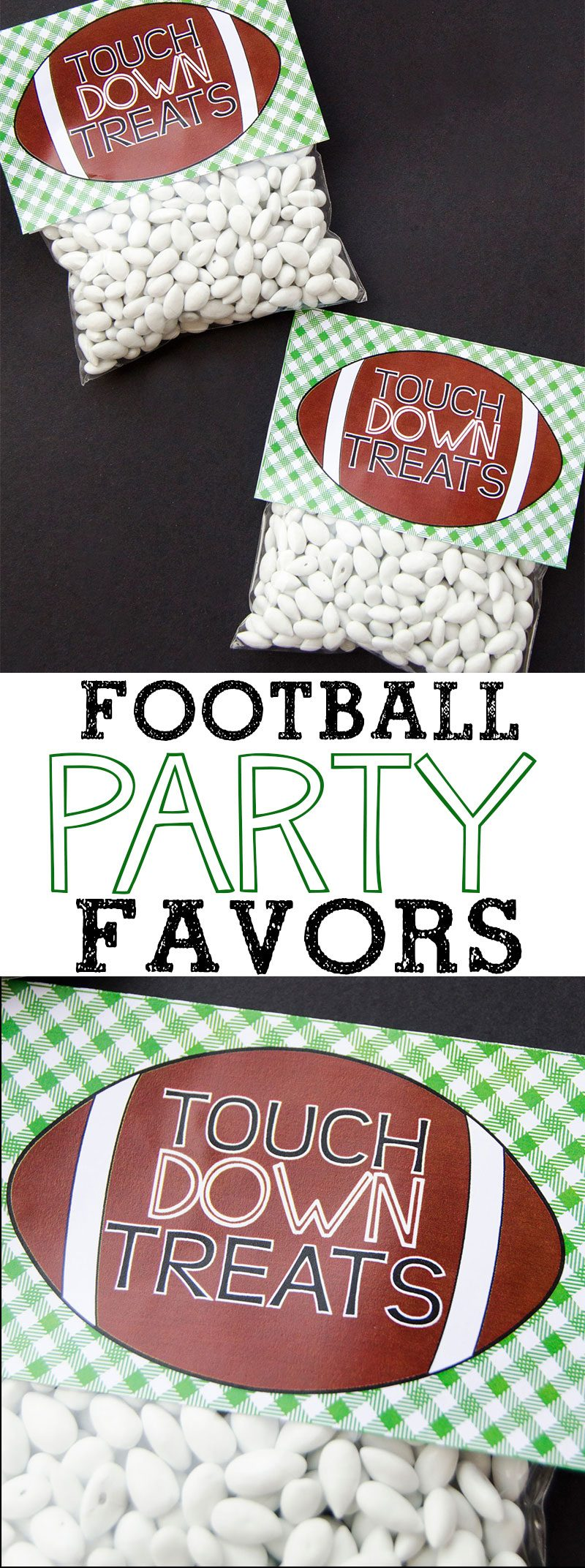 football party favors free printable by lindi haws of love the day