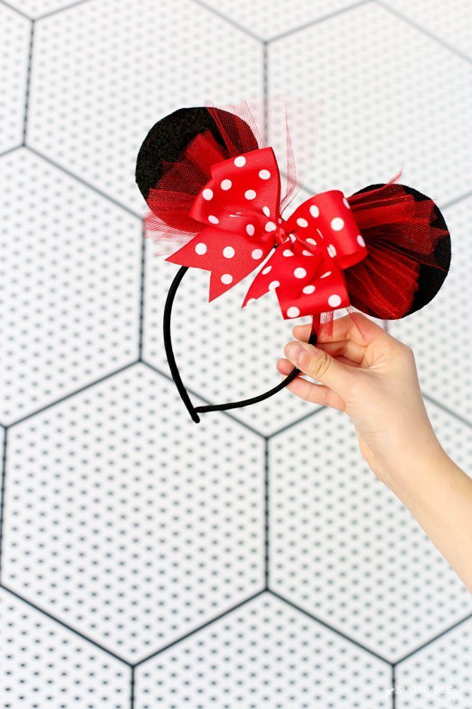 Top 10 Minnie Mouse Birthday Party Ideas By Lindi Haws Of Love The Day