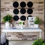 Three cheers for easy party decor! Ive teamed up withhellip