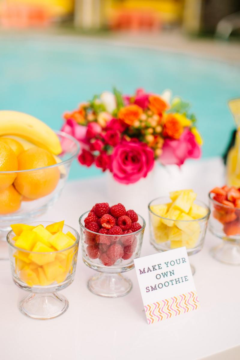 Pool Party Ideas cute and easy decoration for a beach party luau pool party or splish splash 12 Summer Pool Party Ideas On Love The Day