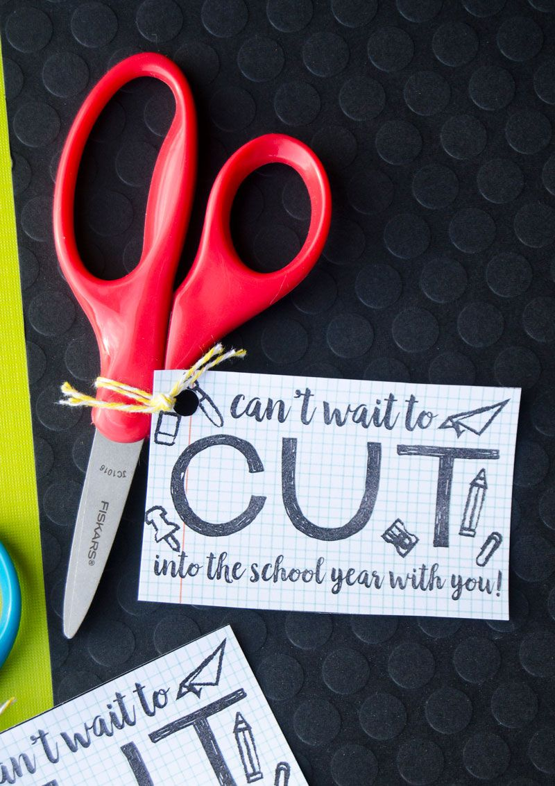 First Day Of School Ideas by Lindi Haws of Love The Day