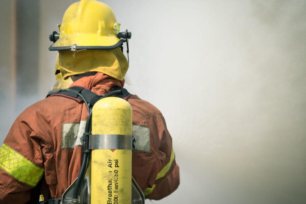 消防士 婚活