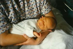 Adrien, né le 13 juillet 1997