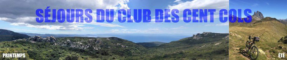 Séjours Club des Cent Cols