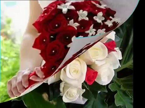 احلى بوكيه ورد عيد ميلاد اروع اشكال بوكيهات الورود كلام حب