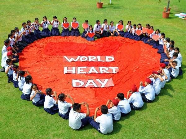 विश्व हृदय दिवस पर स्पीच 2018 - World Heart Day Speech in Hindi 2018