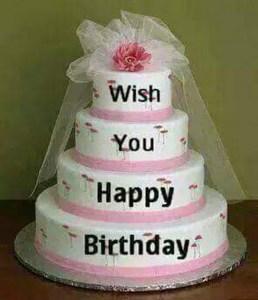 Birthday Wishes in Hindi for Sister | Happy Birthday Wishes in Hindi - हैप्पी बर्थडे विशेष इन हिंदी | बर्थडे विशेष इन हिंदी फॉर सिस्टर