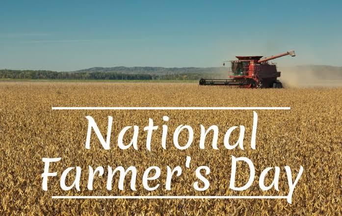राष्ट्रीय किसान दिवस पर शायरी – National Farmers Day Shayari in Hindi