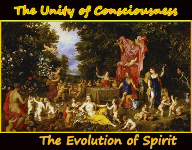 Evolution of Spirit