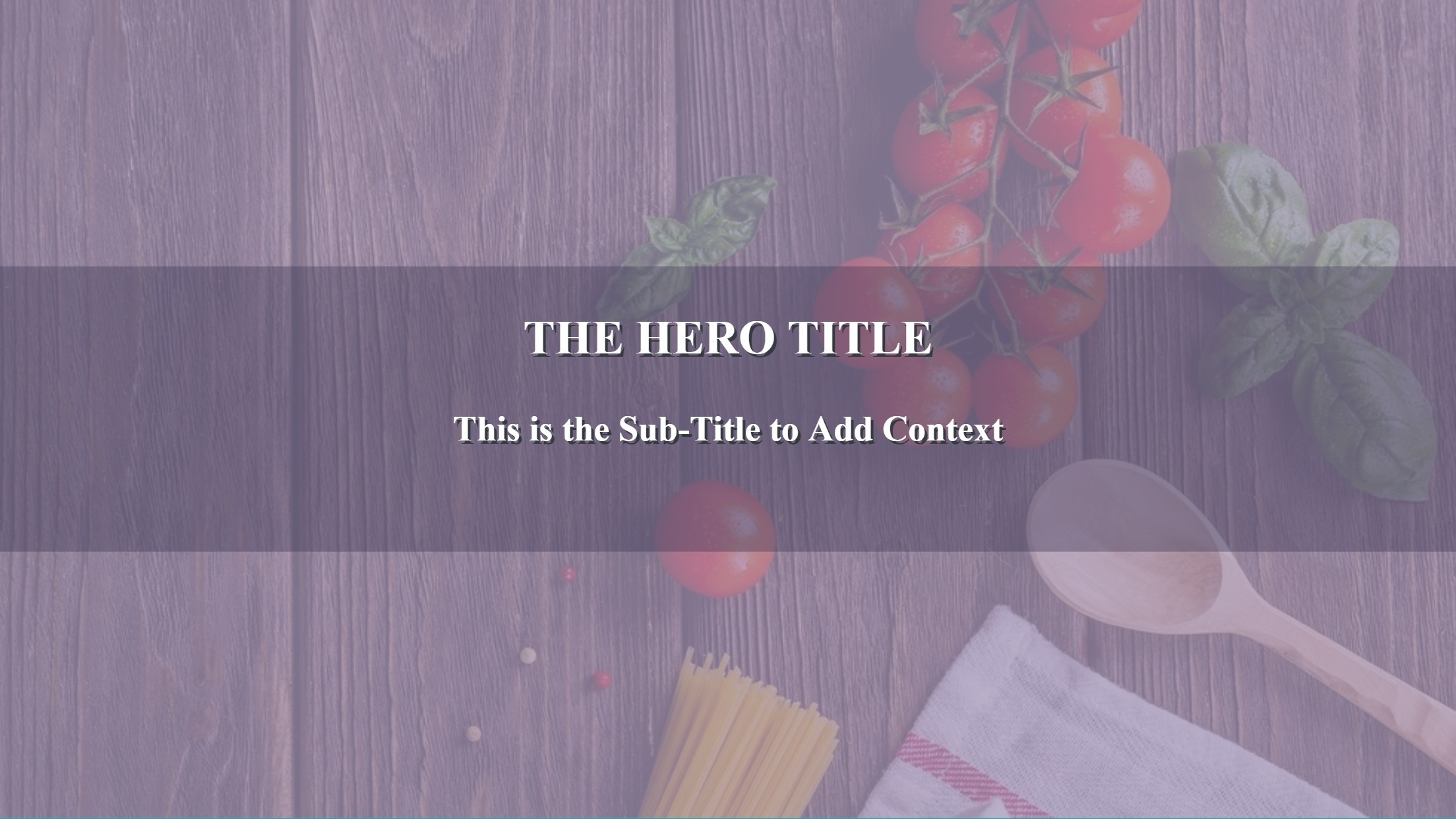 A Responsive Css Hero Background Image          With Opacity And Color     A Responsive Css Hero Background Image          With Opacity And Color Overlay  That Does Not Affect Text