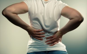 back pain connection to anger
