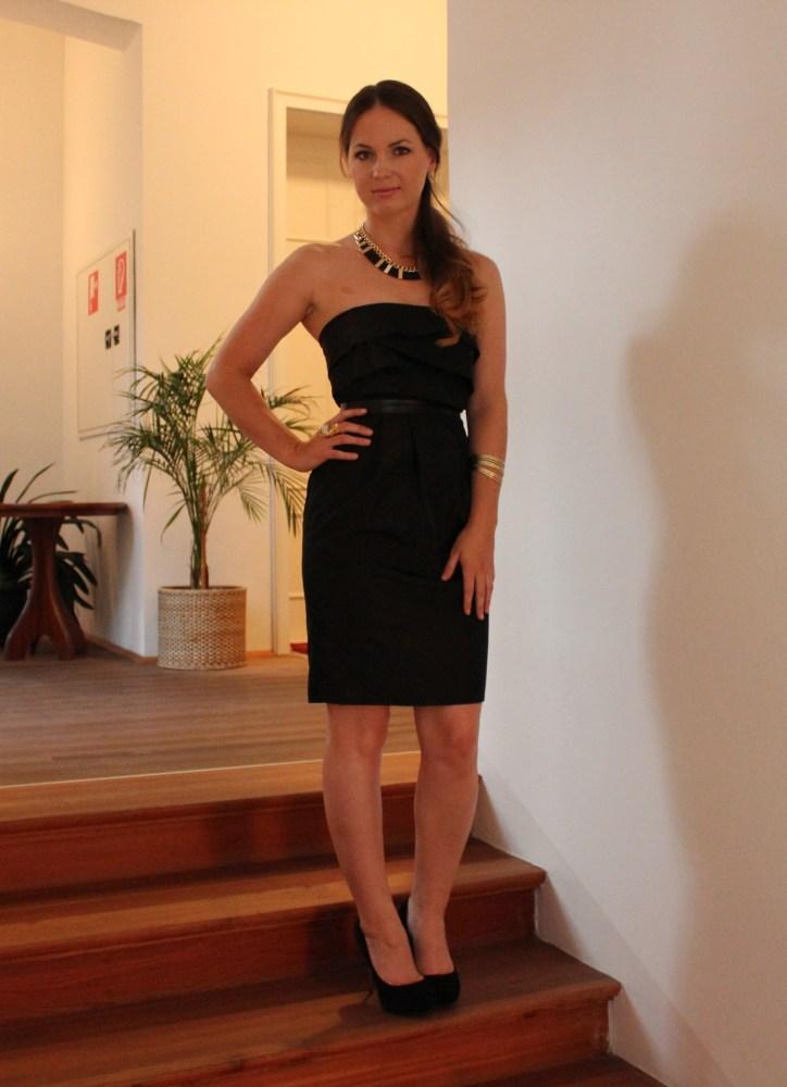 How to style - das Kleine Schwarze (3/6)