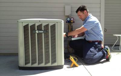 AC installer Los Angeles