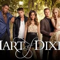 As mulheres de Hart of Dixie