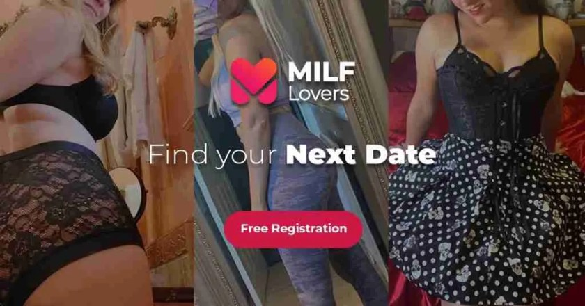 Milf-lovers.comFind your next date