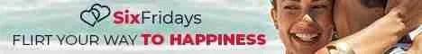 sixfridays Flirt your way to happiness EN