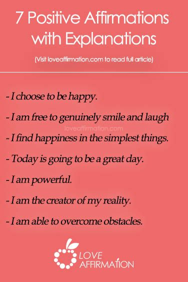 7-positive-affirmations-list