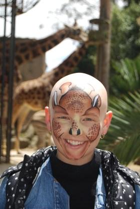 AAAF's Bald Canvas Initiative