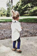 11-14 little girl