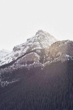 3-6 mountains