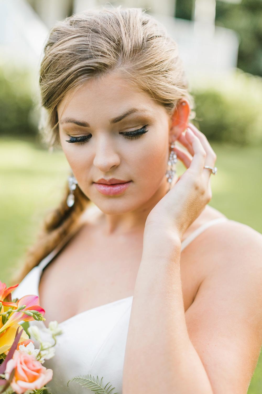 maui makeup artists at love and beauty maui haiku mill maui weddings haiku mill wedding hair