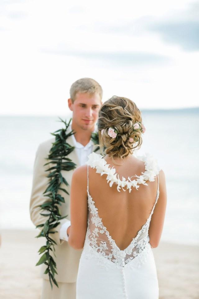 beach wedding hair and makeup | saubhaya makeup