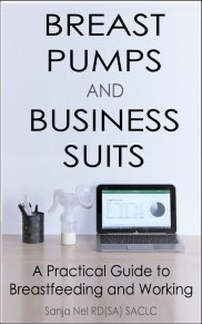 Breast Pumps and Business Suits: A Practical guide to Breastfeeding and Working (e-book)