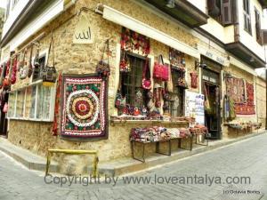 antalya-kaleici shop