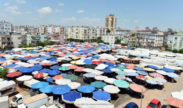 bazaar muratpasa