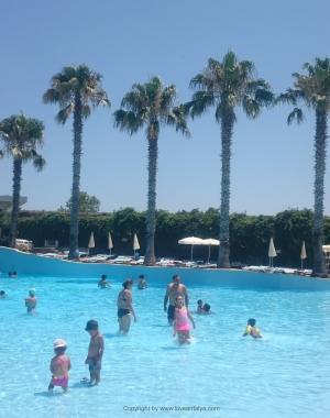 Aqualand Antalya