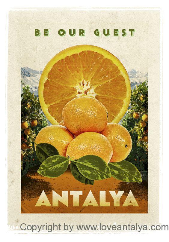 antalya-orange