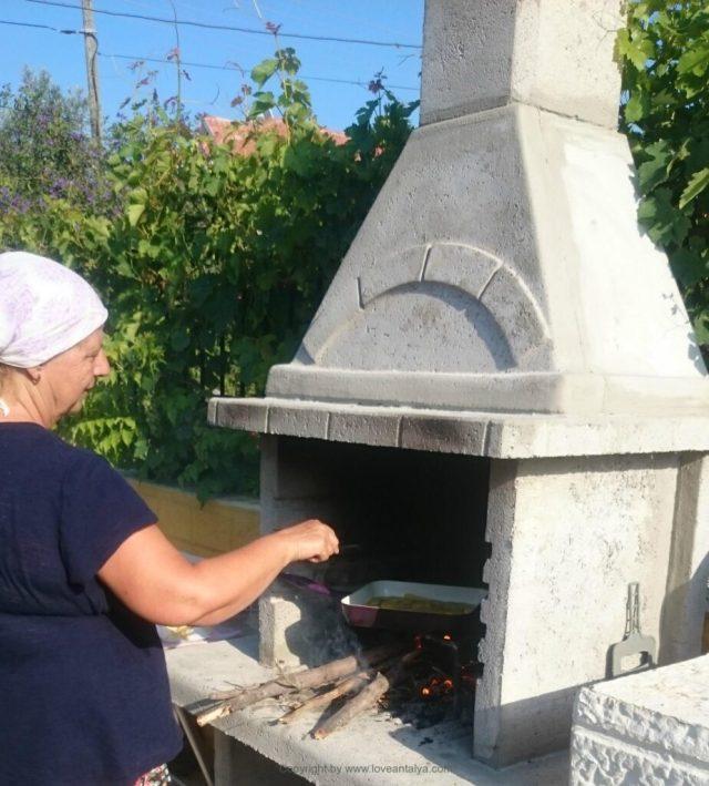 saksuka-making