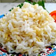 tyrkiske ris