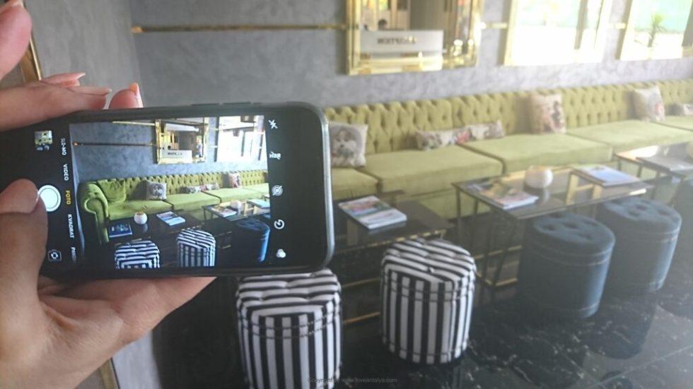Sky kamer boutique hotel