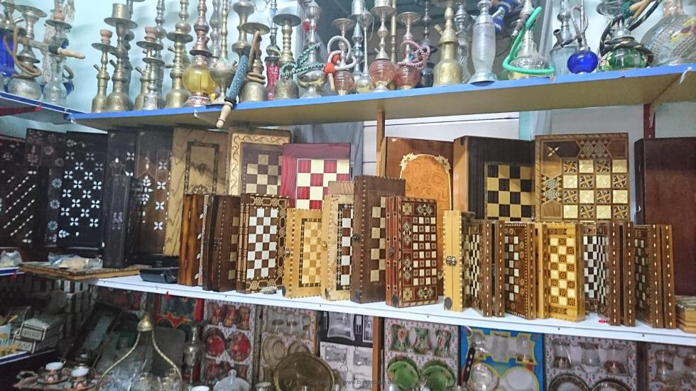 Antiques in Antalya
