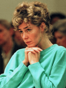Mary Kay Letourneau was a schoolteacher and married mother four. Affair Down?