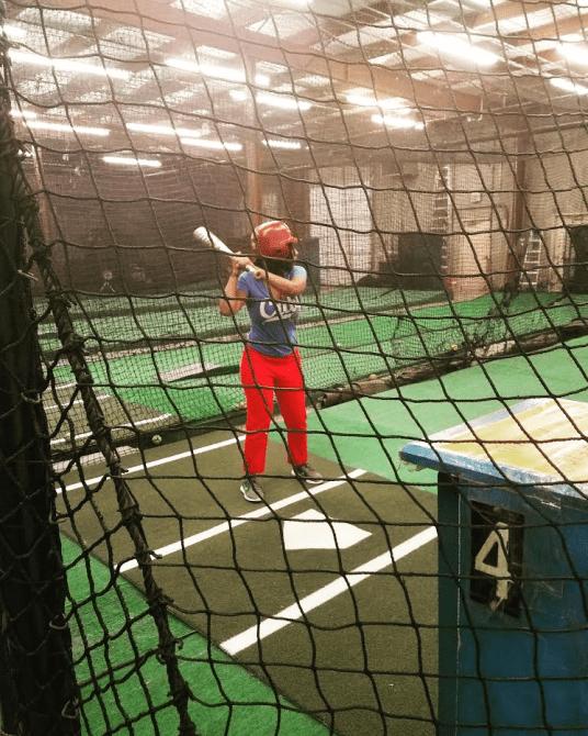 Baseball V