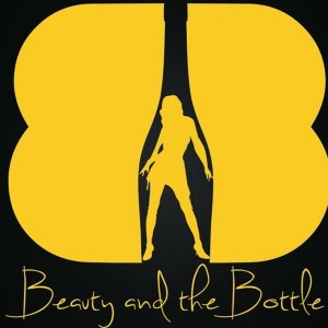 Beauty and the Bottle Logo