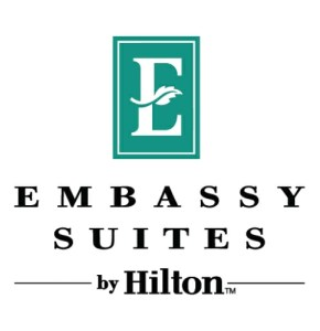 Embassy Suites by Hilton™ Logo