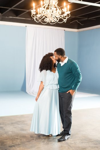 Love at Any Stage Nashville Tennessee - Ivory Door Studio