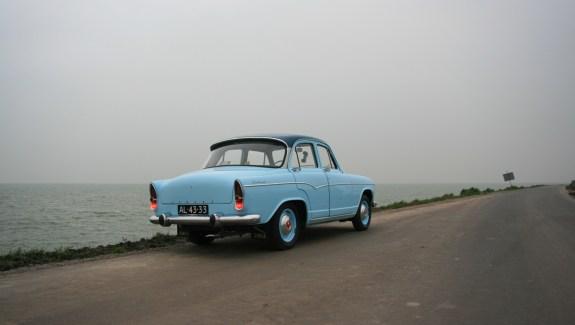 Simca Aronde Etoile P60 1960