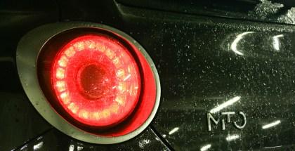 Alfa Romeo MiTo Achterlicht